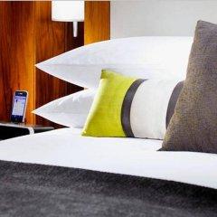 Отель JW Marriott Marquis Dubai 5* Представительский люкс с различными типами кроватей фото 9