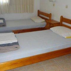 Отель Eleni Rooms комната для гостей фото 3