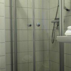 Отель City Living Schøller Hotel Норвегия, Тронхейм - отзывы, цены и фото номеров - забронировать отель City Living Schøller Hotel онлайн ванная фото 2
