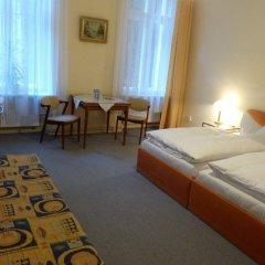 Отель Pension Brinn Берлин комната для гостей фото 5