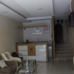 Hotel Akdag Диярбакыр питание
