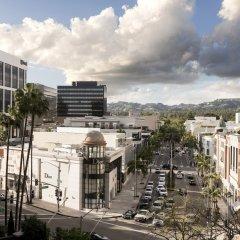 Отель Beverly Wilshire, A Four Seasons Hotel США, Беверли Хиллс - отзывы, цены и фото номеров - забронировать отель Beverly Wilshire, A Four Seasons Hotel онлайн фото 8