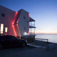 Дизайн Отель Скопели пляж фото 2