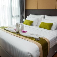 Отель Aristo Resort Phuket 620 by Holy Cow фото 17