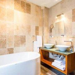 The Cloisters Upper House Турция, Сельчук - отзывы, цены и фото номеров - забронировать отель The Cloisters Upper House онлайн ванная фото 2