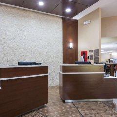 Отель Super 8 Kings Mountain Южный Бельмонт интерьер отеля фото 2
