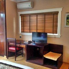 Hong Ky Boutique Hotel удобства в номере