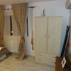 Evodak Apartment Турция, Анкара - отзывы, цены и фото номеров - забронировать отель Evodak Apartment онлайн ванная