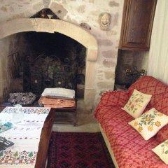 Отель Traditional Cretan Houses интерьер отеля