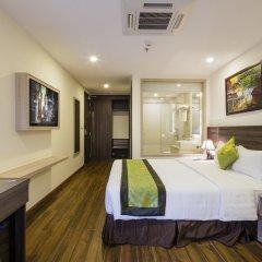 Green Lighthouse Hotel комната для гостей