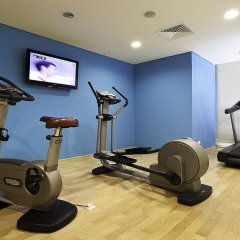 Отель ibis Sharq Kuwait фитнесс-зал фото 2