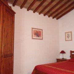 Отель Azienda Agricola Casa alle Vacche Италия, Сан-Джиминьяно - отзывы, цены и фото номеров - забронировать отель Azienda Agricola Casa alle Vacche онлайн комната для гостей фото 2
