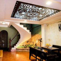 Отель Lush Home Saigon