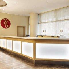 Отель Ramada Plaza Milano спа фото 2