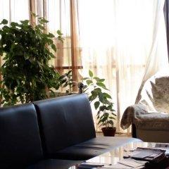 Гостиница Четыре Сезона интерьер отеля