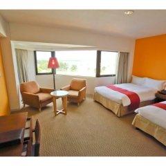 Отель Luigans Spa And Resort Фукуока фото 4