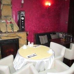 Glorina Hotel Стамбул гостиничный бар
