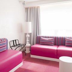 Отель Room Mate Valentina комната для гостей фото 2