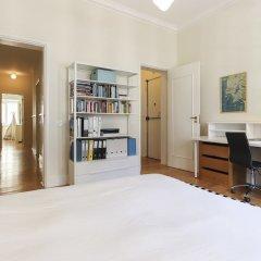 Отель Principe Real Delight by Homing комната для гостей фото 2