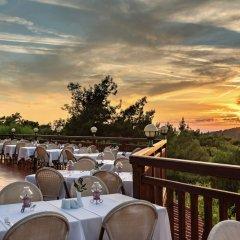 Montana Pine Resort Турция, Олудениз - 2 отзыва об отеле, цены и фото номеров - забронировать отель Montana Pine Resort - All Inclusive онлайн балкон