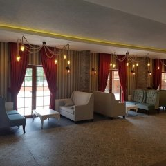 Akpinar Hotel Турция, Узунгёль - отзывы, цены и фото номеров - забронировать отель Akpinar Hotel онлайн интерьер отеля фото 2