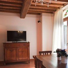 Отель Relais Villa Belvedere комната для гостей фото 3