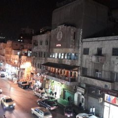 Отель The Boutique Hotel Amman Иордания, Амман - отзывы, цены и фото номеров - забронировать отель The Boutique Hotel Amman онлайн фото 3