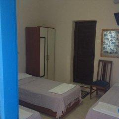Отель Kalipso Motel Чешме комната для гостей фото 5