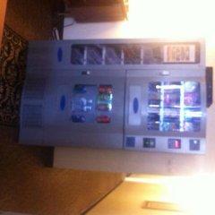 Dc International Hostel Вашингтон банкомат