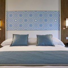 Отель Riu Palace Riviera Maya Плая-дель-Кармен комната для гостей фото 3