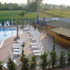 Отель Ador Resort бассейн фото 3