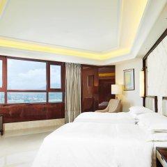 Отель Sheraton Sanya Bay Resort комната для гостей