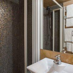 Отель Living Milan - Buenos Aires Италия, Милан - отзывы, цены и фото номеров - забронировать отель Living Milan - Buenos Aires онлайн ванная