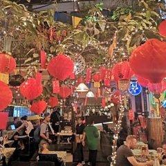 Отель Green House Bangkok Таиланд, Бангкок - 1 отзыв об отеле, цены и фото номеров - забронировать отель Green House Bangkok онлайн фото 20