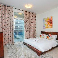 Отель Kennedy Towers - Emerald Residence комната для гостей фото 2