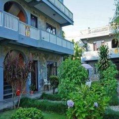 Отель Mandala Непал, Покхара - отзывы, цены и фото номеров - забронировать отель Mandala онлайн