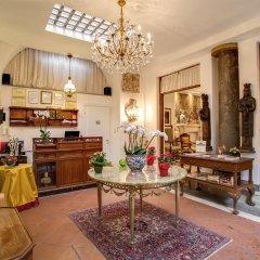 Отель Navona Gallery and Garden Suites развлечения