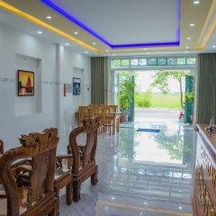 Отель Truong Thinh Homestay Хойан интерьер отеля