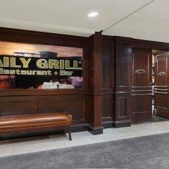 Отель Hyatt Regency Bethesda near Washington D.C. США, Бетесда - отзывы, цены и фото номеров - забронировать отель Hyatt Regency Bethesda near Washington D.C. онлайн интерьер отеля фото 3