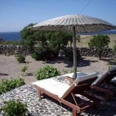 Отель Ecoxenia Studios Греция, Остров Санторини - отзывы, цены и фото номеров - забронировать отель Ecoxenia Studios онлайн фото 2