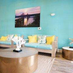 Отель Margaritaville Hotel Vicksburg США, Виксбург - отзывы, цены и фото номеров - забронировать отель Margaritaville Hotel Vicksburg онлайн комната для гостей