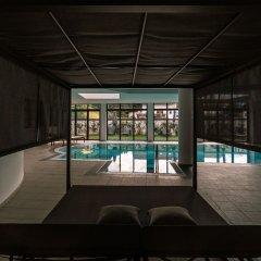 A.nett hotel Рачинес-Ратскингс бассейн фото 2