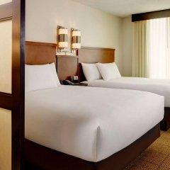 Отель Hyatt Place Dubai/Wasl District комната для гостей