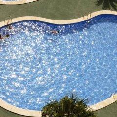 Hotel AR Roca Esmeralda & Spa спортивное сооружение