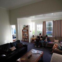 Отель Oaklands Lodge Новая Зеландия, Окленд - отзывы, цены и фото номеров - забронировать отель Oaklands Lodge онлайн комната для гостей фото 4