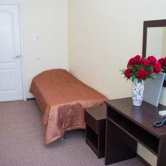 Гостиница Континент удобства в номере фото 3