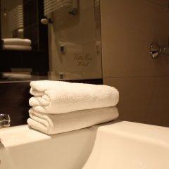 Отель Villa Eva Польша, Гданьск - отзывы, цены и фото номеров - забронировать отель Villa Eva онлайн ванная фото 2