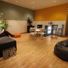 Отель Sungate One Испания, Мадрид - 1 отзыв об отеле, цены и фото номеров - забронировать отель Sungate One онлайн интерьер отеля фото 2