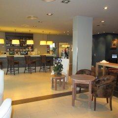 Отель Horitzó Испания, Бланес - отзывы, цены и фото номеров - забронировать отель Horitzó онлайн гостиничный бар