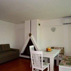 Отель Dacha Apartment Болгария, Генерал-Кантраджиево - отзывы, цены и фото номеров - забронировать отель Dacha Apartment онлайн комната для гостей фото 5
